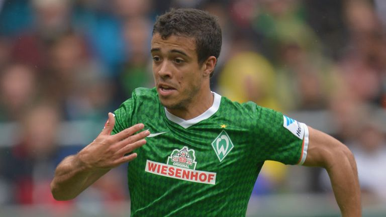 Franco Di Santo: Generating transfer speculation