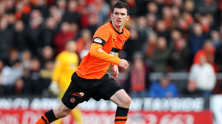 Gavin Gunning: Linked with a move to Championship club Sheffield Wednesday