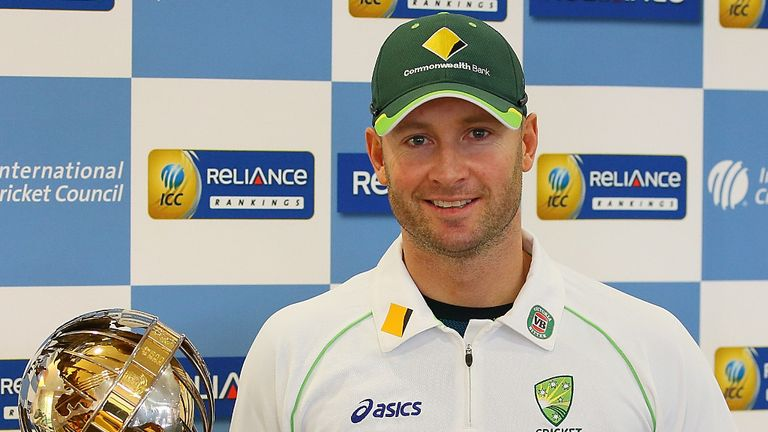Michael Clarke: 'We didn't play well in India'