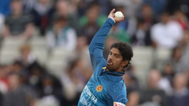 Sachithra Senanayake: Included in one-day squad