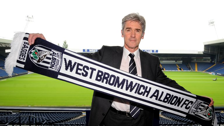 Alan Irvine: Can he flourish?