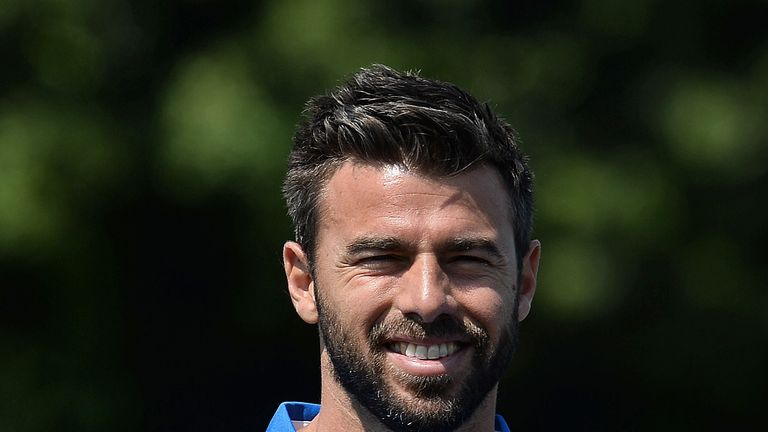 Andrea Barzagli: Claims Italy are fully prepared for clash with England
