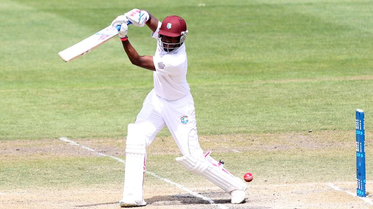 Darren Bravo: Will hope West Indies can capitalise at the Kensington Oval