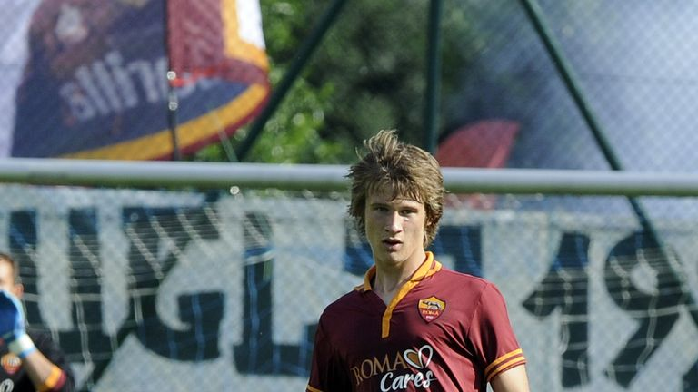 Tin Jedvaj joins Bayer Leverkusen on a two-year loan deal