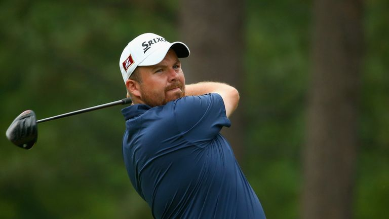 Shane Lowry: Loves this event