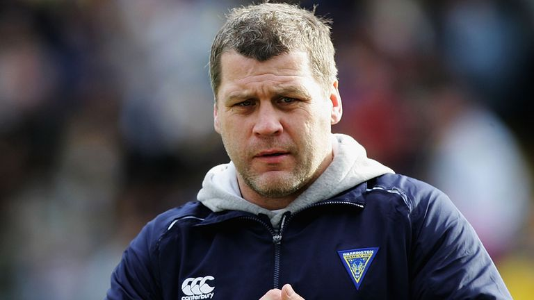 James Lowes: Free to discuss vacant Bradford role