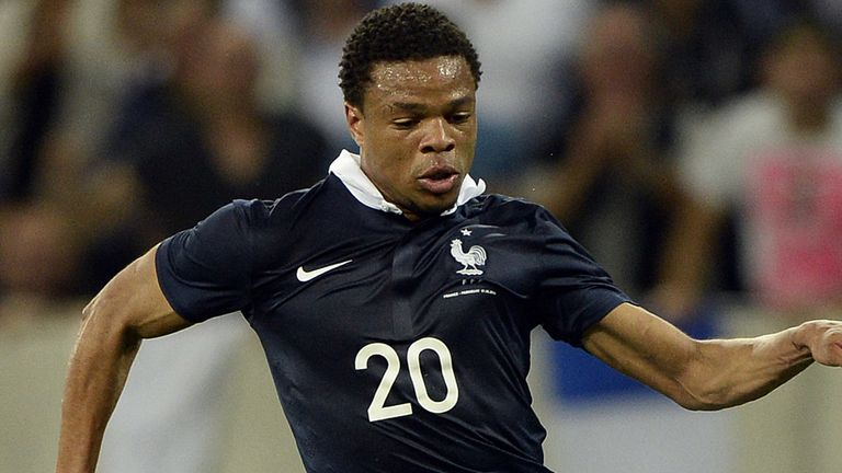 Loic Remy would become Liverpool fifth summer signing