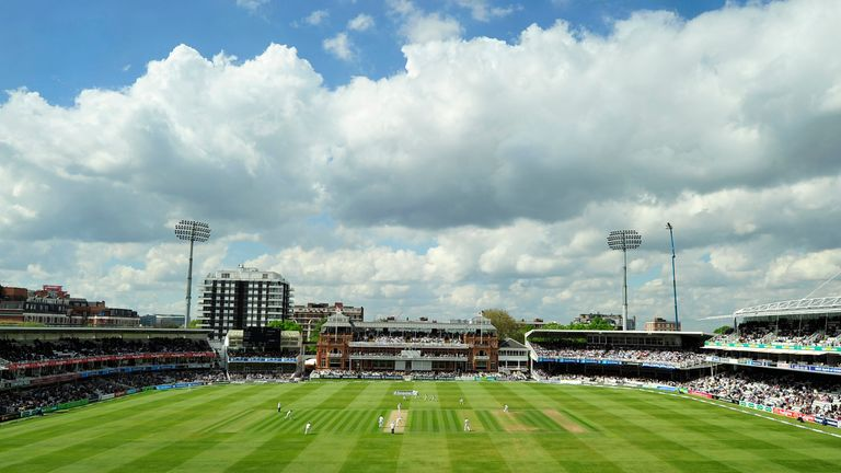 Lord's: No place to be a spinner in 2014