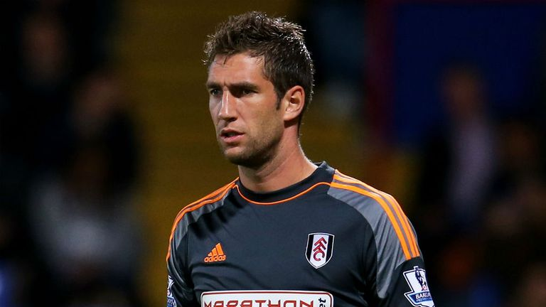 Maarten Stekelenburg: Off to Monaco