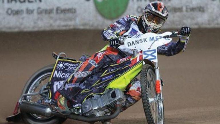Michael Jepsen Jensen: Has joined Coventry