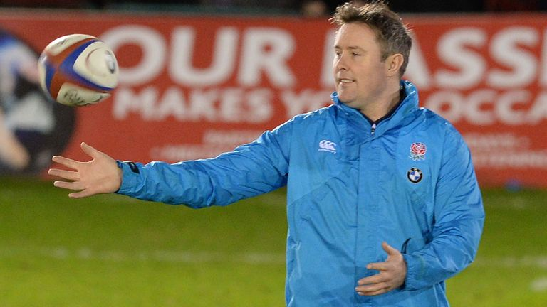 Nick Walshe joins Gloucester's coaching staff