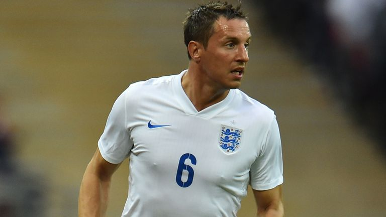 Phil Jagielka: England defender says the squad is not expecting to get the results they need from other games