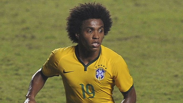 Willian: Expert counter-puncher