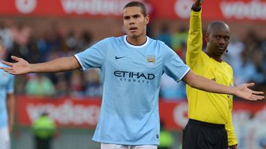 Jack Rodwell: Future set to be decided