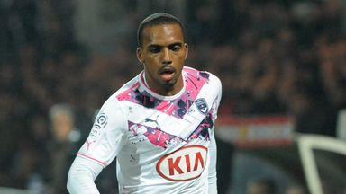 Nicolas Maurice-Belay: Set to stay at Bordeaux