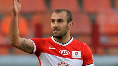 Yura Movsisyan: Attracting interest from the Premier League