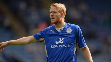 Zak Whitbread: Joins Derby County after release from Leicester City