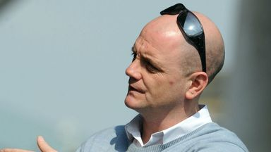 Richard Agar has left his role as coach of the France national team