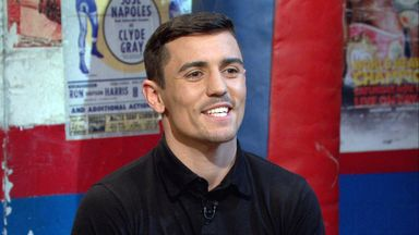 Anthony Crolla: Career now in jeopardy