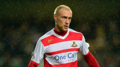 David Cotterill: Makes Blues switch