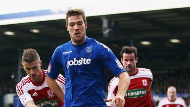 Marko Futacs: Has left Leicester