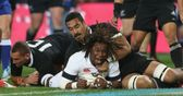 NZ v ENG: Visitors kicked poorly, crumbled defensively, and were too gung-ho