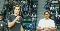Nadal v Murray - The Rivalry