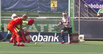 Netherlands beat England to progress