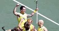 Aussies win world title