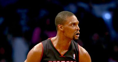 Bosh, Wade stay with Miami