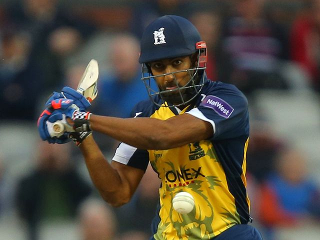 Varun Chopra: Guided Birmingham to victory
