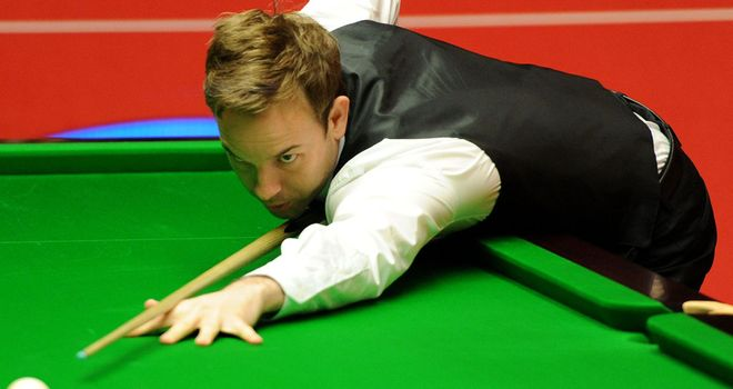 Ali Carter: Looking to return to snooker after undergoing treatment for lung cancer
