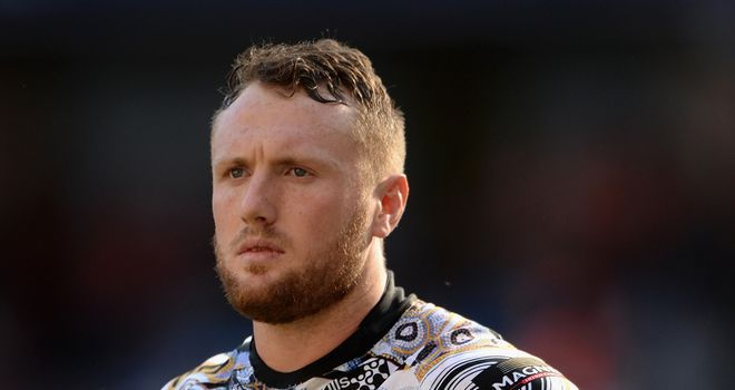 Jordan Rankin: Expected back soon from compassionate leave in Australia