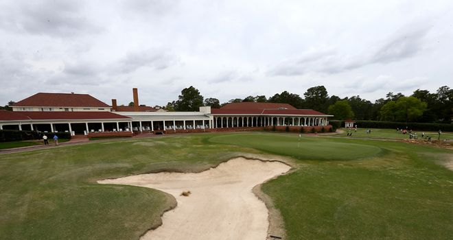 Who will triumph on the revamped Pinehurst No 2?