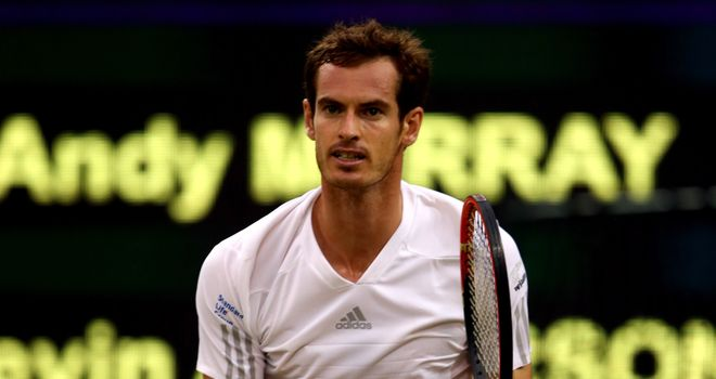 Andy Murray: Passed another test