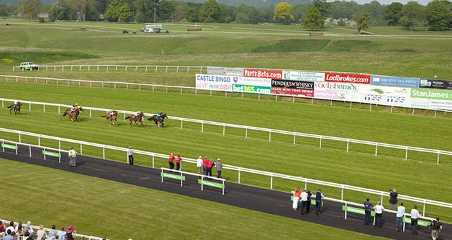 Chepstow: Another meeting abandoned