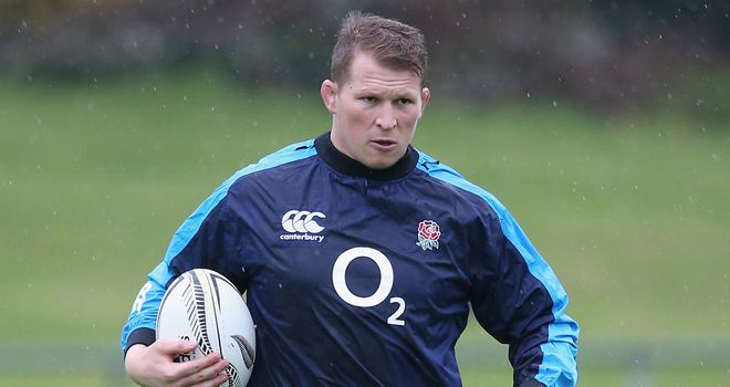 Dylan Hartley: Understand featuring in the Premiership final may have cost his place in the England side