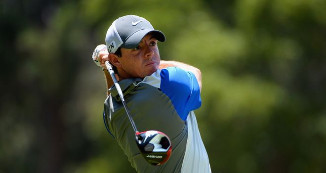 Rory McIlroy: Could be in the same team as Graeme McDowell in Rio in 2016
