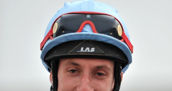 Jimmy Sullivan: Two winners for Ruth Carr at Ayr