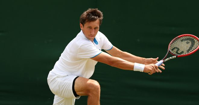 Sergiy Stakhovsky: Clinched shock win against in-form Ernests Gulbis