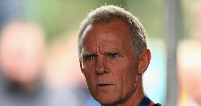 Shane Sutton has been a long-term mentor to Sir Bradley Wiggins