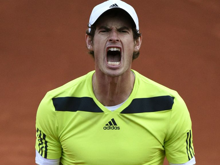 Andy Murray: Will be seeded third for Wimbledon