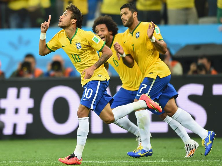 Brazil: Can claim easy victory over Cameroon