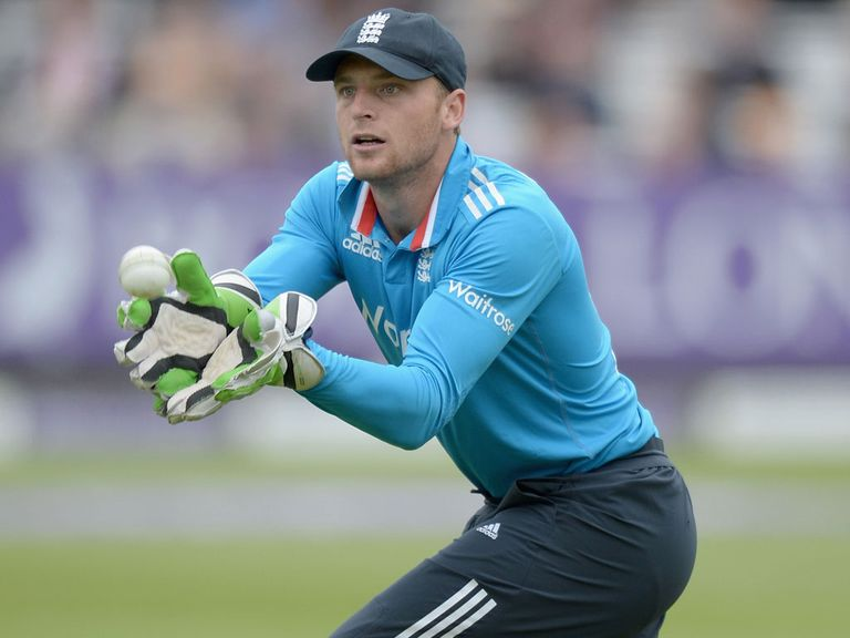 Buttler: In good form
