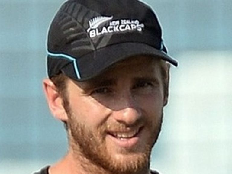 Williamson: In-form for Yorkshire