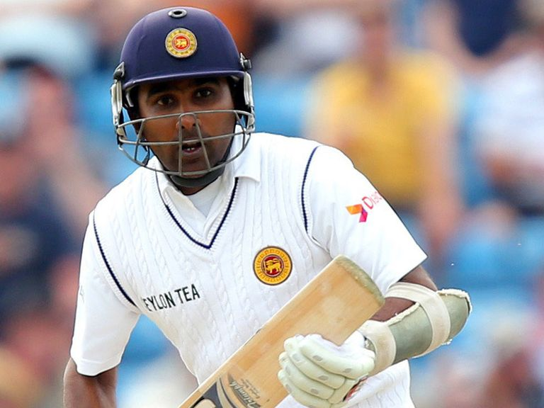 Mahela Jayawardene: Retiring from Test cricket in August