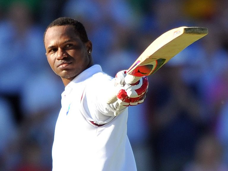 Marlon Samuels: Prepares to clash with New Zealand