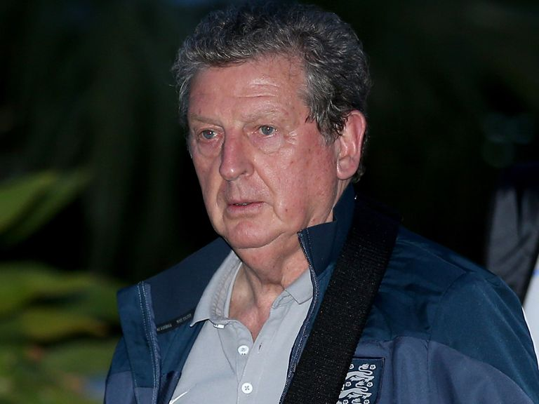 Hodgson's youthful team can get the better of Ecuador