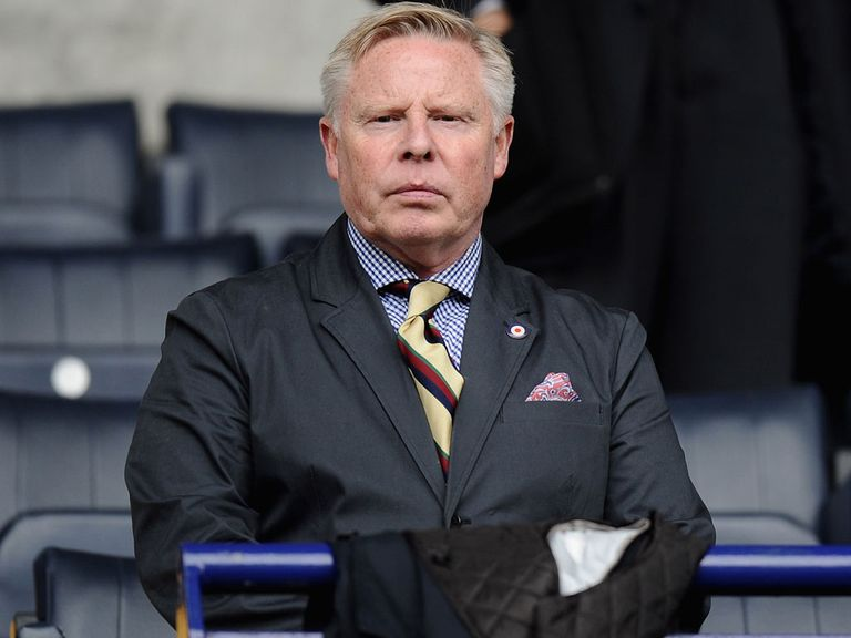 Sammy Lee: Not heading for Brighton