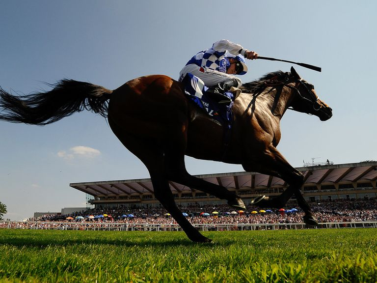 Al Kazeem: Likely to reappear this weekend